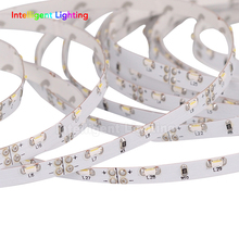 5m/roll 60leds/m/120leds/m 335 Side Emitting LED Strip, White/Warm White/Nature White, Non-Waterproof DC12V(China)