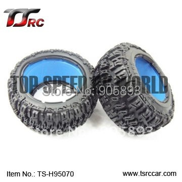 5T Rear Knobby Tire Set For 1/5 HPI Baja 5T Parts(TS-H95070),wholesale and retail+Free shipping!(Without inner foam)<br><br>Aliexpress