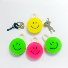 48 Piece E459 Toy Pad lock with key Girl Boys Kids School Bag Pinata Filler Loot Gag Gift Novelty Birthday Party Favors Prize