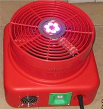 220V 50HZ 550W Super Powerful Sky Dancer Fan Blower For Advertising(China)