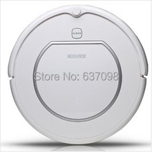 china Ecovacs dibao mirror CR120 intelligent cleaning robot vacuum cleaner 220v sweeper Vacuum Cleaning Robot(China)