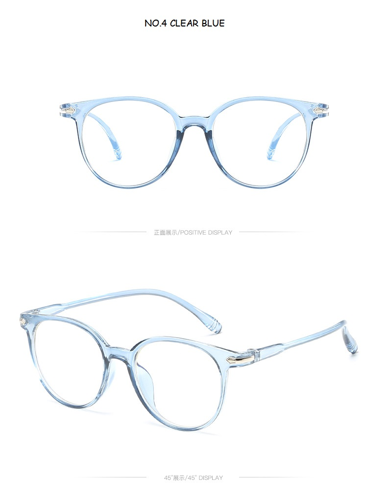 e8af930c25 Vintage Ladies Eyeglasses Cat Eye Clear Glasses Frame Luxury Brand Design Glasses  Women Eyewear Frames Optical Spectacle Frame