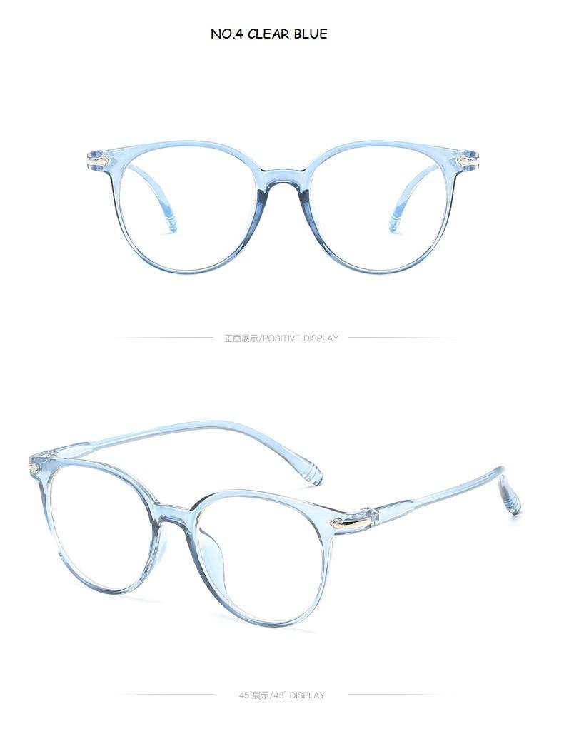 c71b83f12c4f Vintage Ladies Eyeglasses Cat Eye Clear Glasses Frame Luxury Brand Design Glasses  Women Eyewear Frames Optical Spectacle Frame