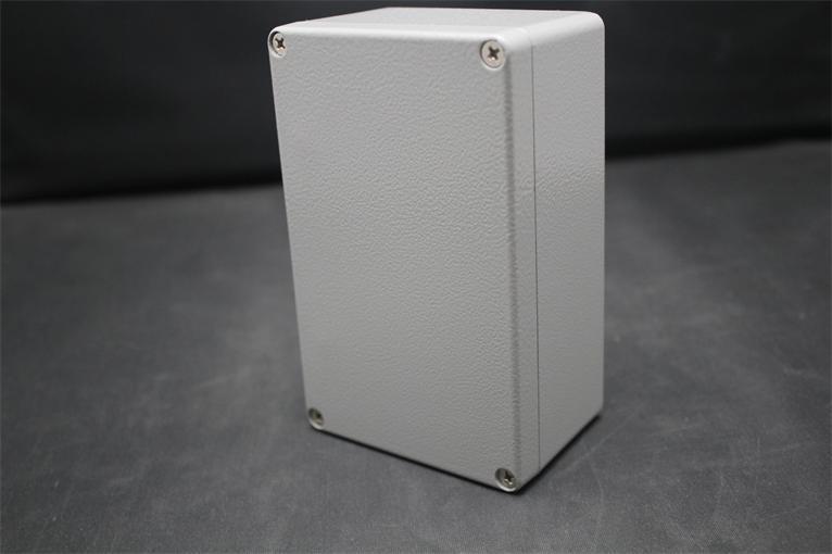 135*85*56MM Hot sale aluminium enclosure,aluminium box IP67<br>