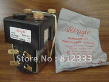 GENUINE ALBRIGHT DC88-317T B2DC11 DC88 24V DC REVERSING CONTACTOR FOR CURTIS ZAPI FORKLIFT STACKER PALLET GOLF SIGHTSEEING(Hong Kong)