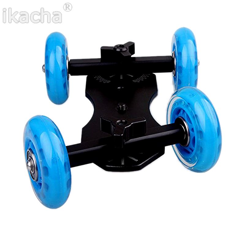 Mobile Rolling Sliding Dolly Stabilizer Skater Slider (2)