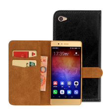 Luxury Ultra-thin PU Leather Exclusive 100% Special Wallet style Phone Cover Cases for Nomi i506 Shine,gift