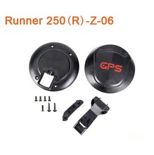 Walkera Runner 250 Advance Spare Part GPS Fixing Accessory Runner 250(R)-Z-06 F16487(China)