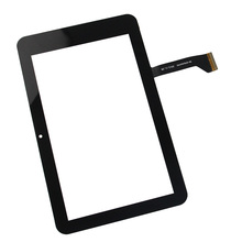 "7"" Touch Screen For iPad M7 PD10 3g MTK6575 SD-07010V1FPC Touch Panel Digitizer Free Shipping"