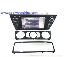 2din wince For BMW 3 series E90 E91 92 E93 (2005-2012) with  Bluetooth BT 1080P Ipod Map