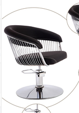 New high-end styling cotton hair salons dedicated barber chair. Drop haircut chair. Hairdressing chair.(China)