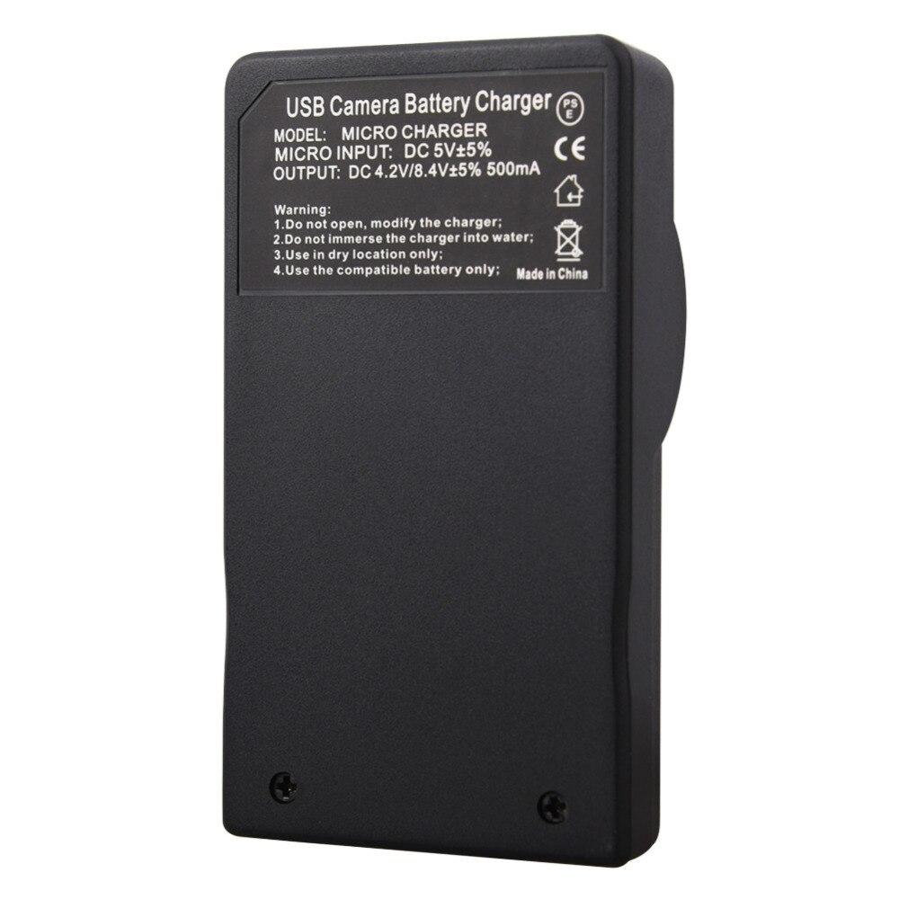 2x 1200mAh NB-2L NB-2LH NB2L Digital Battery +Charger for Canon MVX350i MV850i ZR850 MV880X S80 HG10 Camera Replacement Batteria