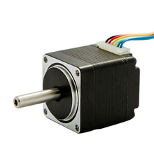 New Nema 11 Stepper Motor 2 Phase 4 Leads 0.67A 32mm DC Step Motor for 3D Printer CLH@8(China)