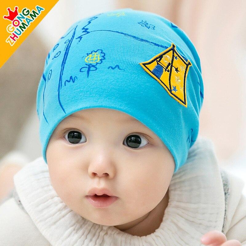 Baby children hat and a cap head cap set men and women baby children sweat Cap HatÎäåæäà è àêñåññóàðû<br><br><br>Aliexpress