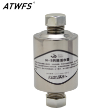 ATWFS Drinking Alkaline Water Filter Magnetizer Water Ionizer Scale Weak Alkaline Energy Drink Alkaline Water Ionizer Purifier(China)