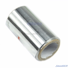 6M Thick Hairdressing Standard Art Hair Nail Tinfoil Aluminum Foil #Y207E# Hot Sale(China)