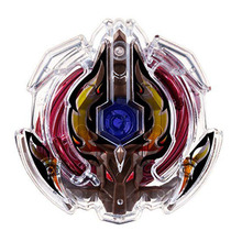 Mnotht Super 4D Beyblade System Burst B 21 Beyblade Starter Minoboros Oval Quake With Launcher Set Spinning Top Classic Toys(China)