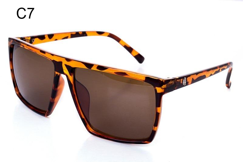 Pro Acme Square Sunglasses Men Brand Designer Mirror Photochromic Oversized Sunglasses Male Sun glasses for Man CC0039 30