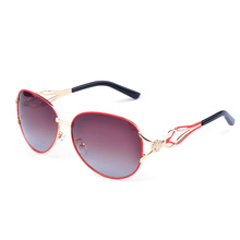 Women's Glasses Female Famous Brand Polarized Sunglasses Woman Fashion Luxury Designer Sun Glasses For Women oculos de sol