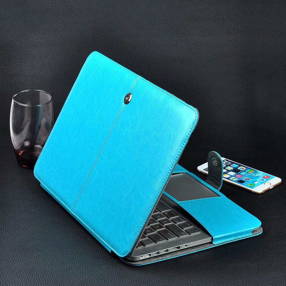 PU Leather Skin Vintage Sleeve Case Cover For Macbook Pro 15 15 inch With Retina A1398/MC975/MC976 Free Shipping<br><br>Aliexpress