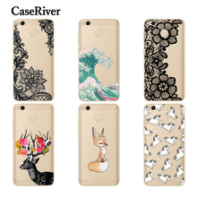 "Buy CaseRiver Soft TPU Silicone 5.0"" Xiaomi Redmi 4X Case Cover Coque Redmi 4X Case Phone Back Protective Case FOR Xiaomi Redmi 4X for $1.12 in AliExpress store"