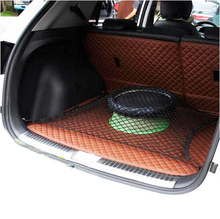 Car Styling Boot String Bag Rear Cargo Trunk Storage Net For DACIA Duster Lodgy SANDERO STEPWAY Dokker Logan
