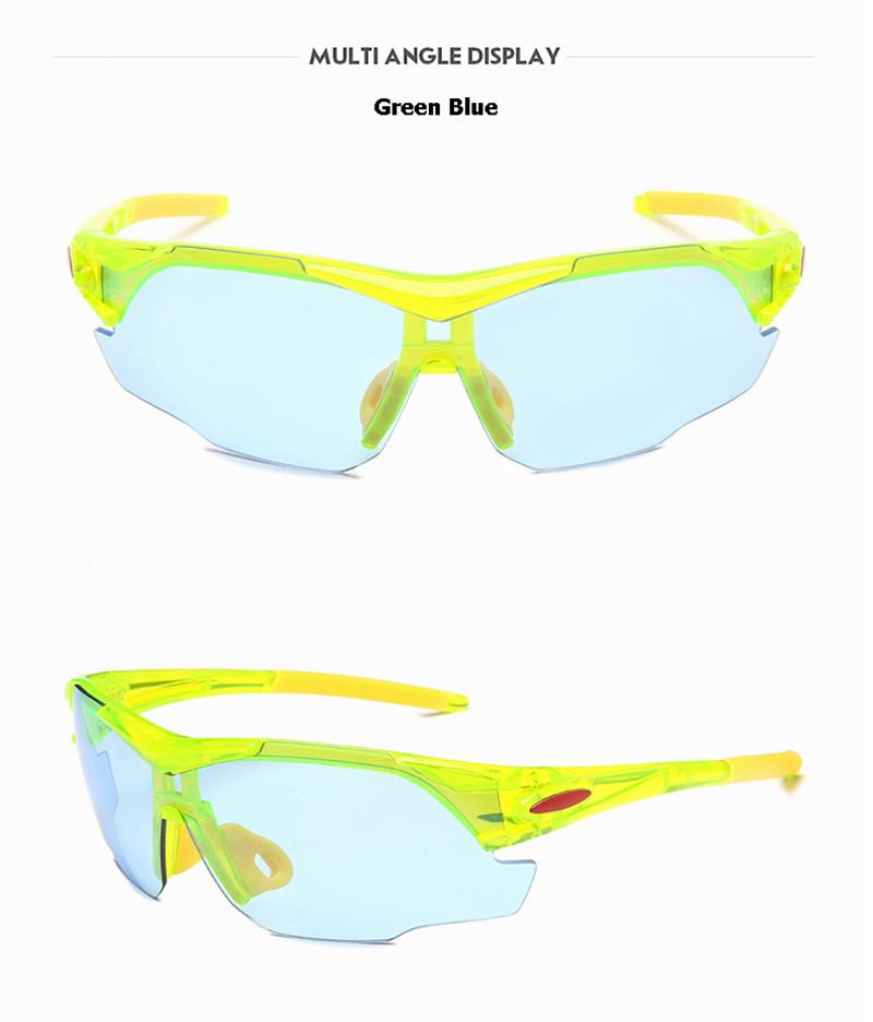 Anti-UV Cycling Men Women Glasses Bike Bicycle Glasses Outdoor Sports MTB Sunglasses Goggles Eyewear Myopia Frame AC0171 (5)