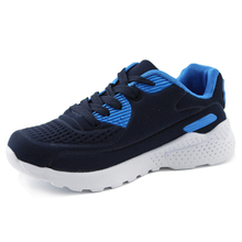 New technology Student school shoes Kids Seamless Embossed sneakers  boys and girls Mesh casual shoes breathable light weight