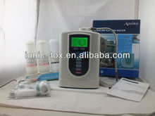 manufacturer ionized alkaline water filter WTH-803(China)