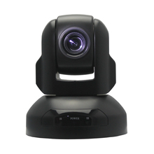 "1/2.7"" HD color CMOS Support USB wire control PTZ 3X Zoom USB HD Video Conference Camera Support Skype, Microsoft Lync"