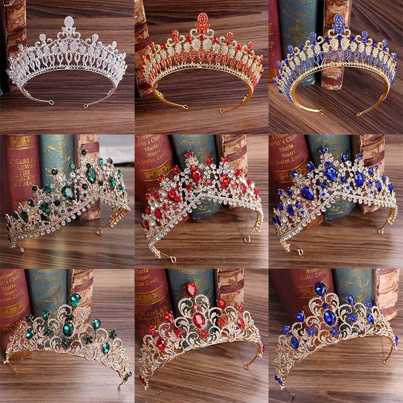 Baroque Crown