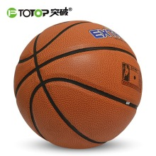 NEW Professional PU Leather Size 7 Basketball Outdoor Sports Basketball for Primary And Middle School Competition Drop Shipping(China)