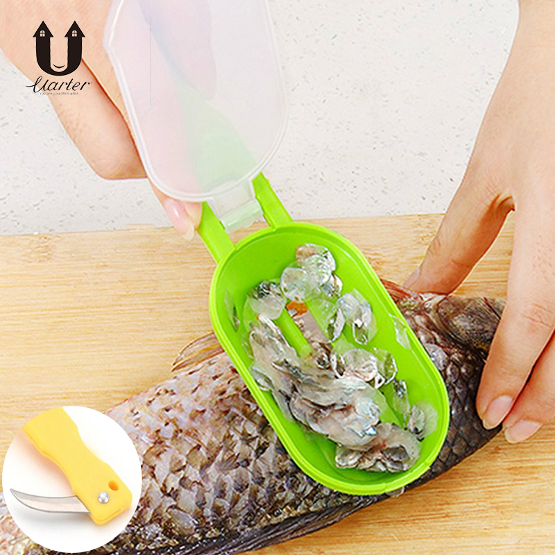 Scraping-Scale-Kill-Fish-With-Knife-Machine-Creative-Multipurpose-Home-Novel-Supply-Kitchen-Garden-Cooking-Tool