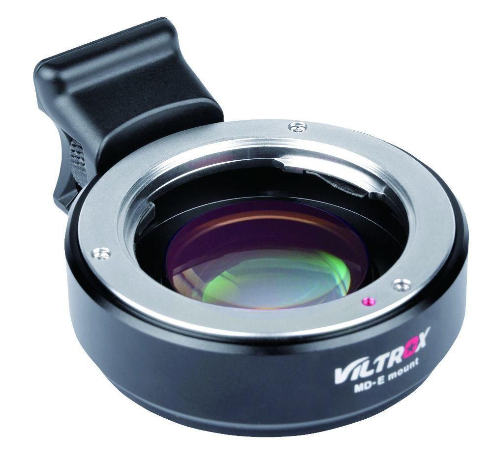 Viltrox MD-E MINOLTA to NEX lens Mount Adapter for Sony NEX-7 NEX6 NEX5N<br><br>Aliexpress