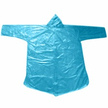 New 10Pcs Unisex Adult Emergency Disposable Rain Coat Poncho Hiking Camping Travel Waterproof Hood Random colors