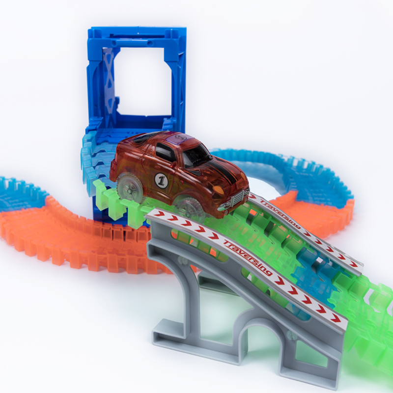 Miraculous-Glowing-Race-Track-Bend-Flex-Flash-in-the-Dark-Assembly-Car-Toy-Glow-Tracks-Racing (2)