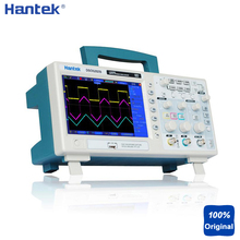 Hantek DSO5202B Digital Oscilloscopes Desktop Digital Storage Oscilloscope LCD Deep Memory 200MHz Bandwidths
