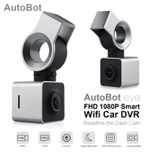 Autobot Eye WIFI Car DVR FHD 1080P Dash Camera 150 Degree Digital Dashcam Video Recorder App Monitor G-Sensor GPS Night Vision(China)