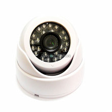 IP Camera Onvif 1280*720P HD 1.0MP Mini Dome IR Night Vision P2P Plug Play CCTV Security camara Free Phone view