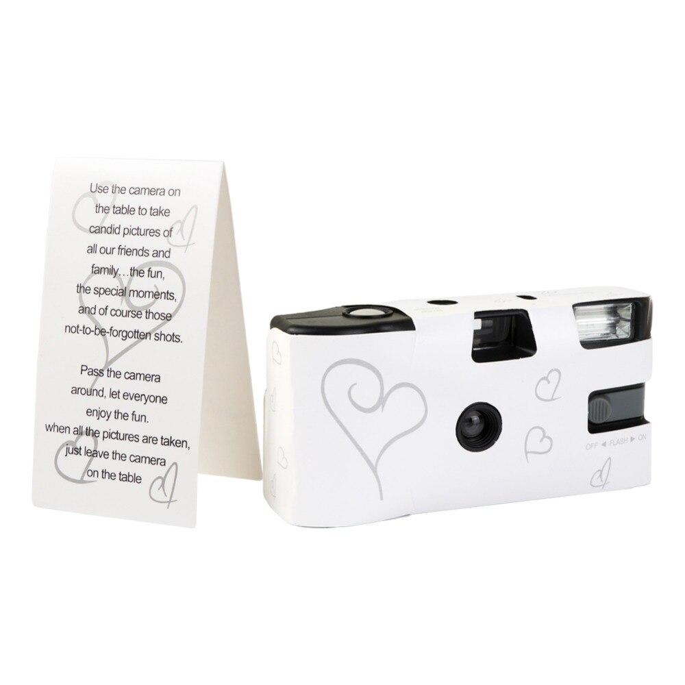 Disposable Cameras (4)