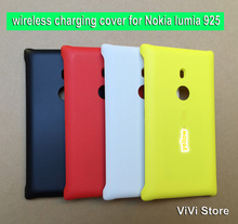 Original Wireless Charging Cover CC-3065 for Nokia Lumia 925