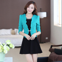 Buy Autumn Spring Women Dresses Suits Fashion Office Women Workwear Blazer Dress Suit Female 2 pieces sets suits for $19.72 in AliExpress store