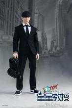 "TITTOYS 1/6  doll Model.12"" Action figure doll,My Love From The Star Do Min Joon Kim Soo Hyun,Collection Model Toy Gift"