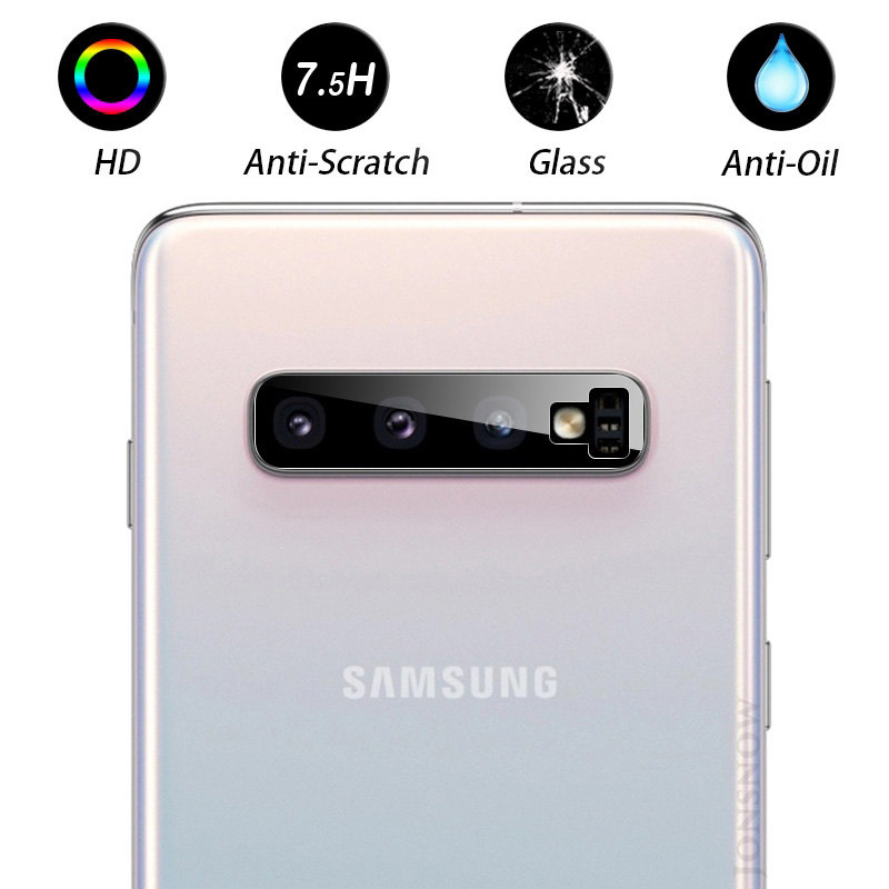 KSAM1144_6_Camera Lens Glass for Samsung Galaxy S10 S10e S10 Plus S10 Lite Screen Protector Protective Film