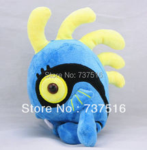 "WOW ""MURLOC"" Plush Doll 9"" Toys New Blue Stuffed & Plush Animals(China)"