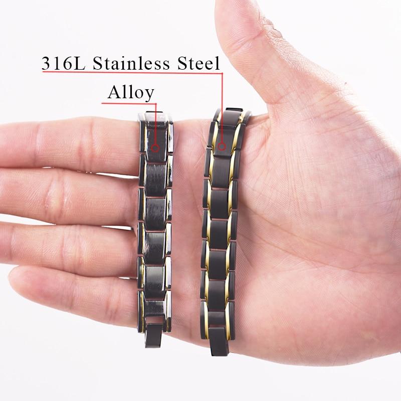 Stainless Steel Bracelet Details_28
