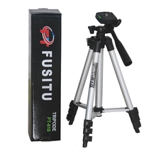 "Big Discount Camera Tripod for Mini Tripod for Camera DV Monopod Standard 1/4"" Professional Light Camera Stand(China)"
