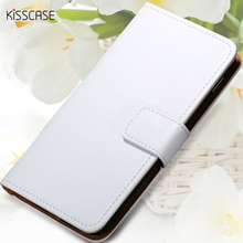KISSCASE S4 Mini Leather Case For Samsung S4 Mini I9190 Wallet Stand Card Slot Magnetic Chip Flip Cover For Galaxy S4 Mini