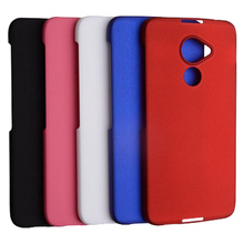 Cover Hard Case For Blackberry Dtek 60 Dtek60 Frosted Matte Mobile Phone Shell Back Protection Durable PC Plastic Hight Quality