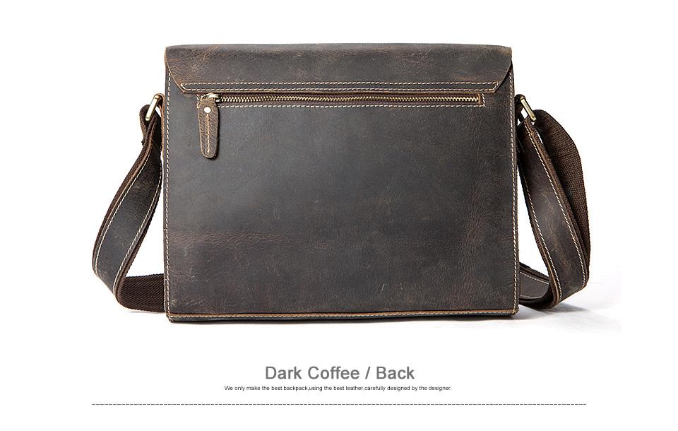 Men s Crossbody Bag Men Messenger Bags Vintage Bag Mens Messenger ... 3cc7cc5bddad9